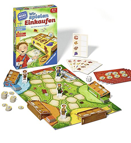 Ravensburger-24985-Wir-Spielen-Einkaufen-Lernspiel
