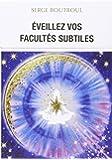 Coffret Eveillez vos facultés subtiles : Avec 75 cartes illustrées