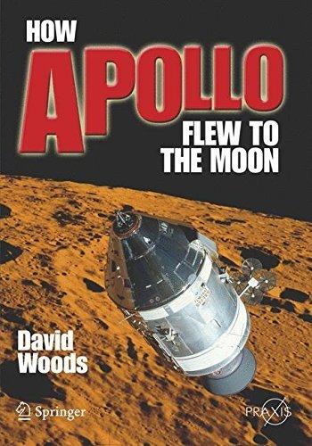 How Apollo Flew to the Moon (Springer Praxis Books) (English Edition) por W. David Woods