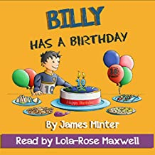 Billy Has a Birthday: Billy Growing Up, Book 1
