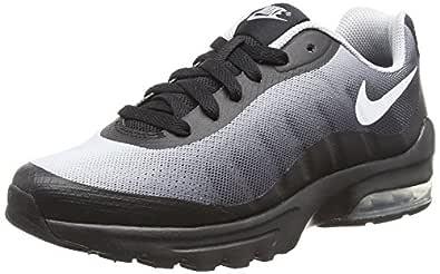 Buy Nike Air Max Invigor Print (GS) Big Kids Ah5258-001 Size ...