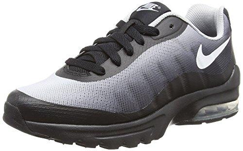 Nike Air Max Invigor Print (GS), Chaussures de Gymnastique Garçon