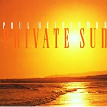 Private Sun by Paul Heinerman