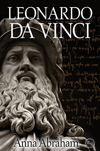 Leonardo da Vinci (English Edition) eBook: Abraham, Anna: Amazon ...