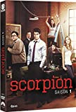 Scorpion - Saison 1 (dvd)