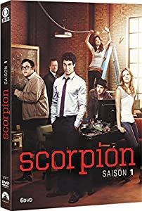 "Afficher ""Scorpion : saison 1"""