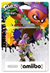 Amiibo 'Splatoon' - Gar�on Inkling -...