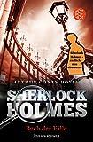 Sherlock Holmes' Buch der Fälle: Erzählungen. Neu übersetzt von Henning Ahrens