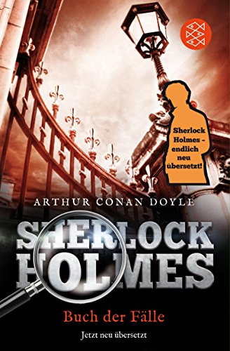 Doyle, Arthur Conan: Sherlock Holmes' Buch der Fälle