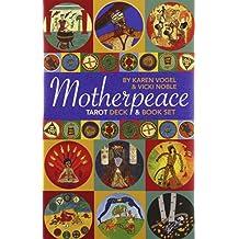 Motherpeace Tarot: Deck & Book Set