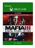 Mafia III: Deluxe [Jeu Complete] [Xbox One - Code jeu à télécharger]