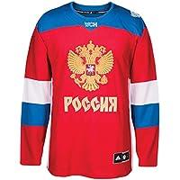 Russland Eishockey Trikot