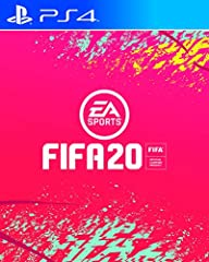 Idea Regalo - FIFA 20  - PlayStation 4