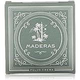 MADERAS MADERAS DE ORIENTE polvo crema #17 alhambra 15 gr