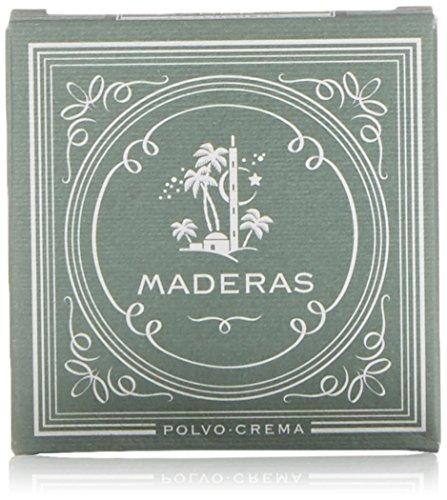 Maderas De Oriente Polvo Crema - Colorete