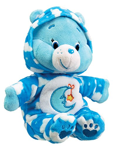 Image of Care Bears CB PJ Party Bedtime Bear Soft Toy
