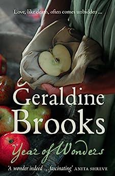 Year of Wonders by [Brooks, Geraldine]
