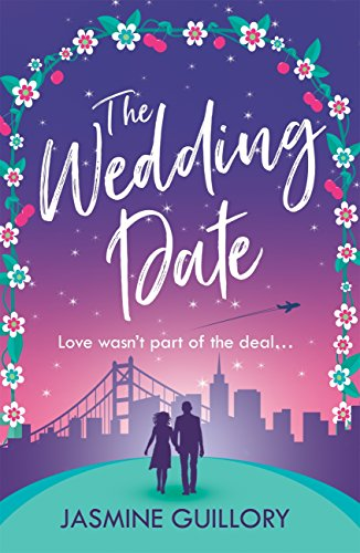 The Wedding Date - UK Cover