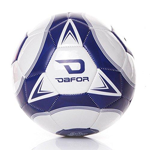 Dafor Balón Fútbol Sala Talla: 3