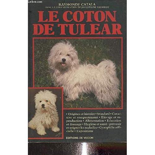 Le coton de Tuléar