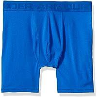 Under Armour Herren Threadborne Natural 6 in Underwear Bottoms