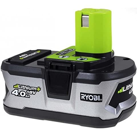 Premium Akku für Ryobi Akku-Kompressor CP-180M Original, Li-Ion, 18V