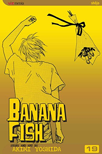 Banana Fish, Vol. 19 por Akimi Yoshida