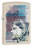 #7: Lighter Zippo 29051 Kurt Cobain