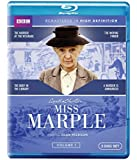 Miss Marple: Volume One [Blu-ray] [US Import]