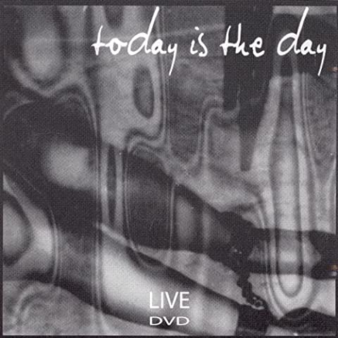 Today Is the Day - Live [DVD] [2007]