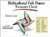 Multicultural Folk Dance Treasure Chest, Volumes 1 & 2 - DVD