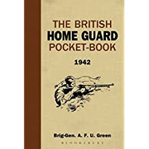 The British Home Guard Pocketbook