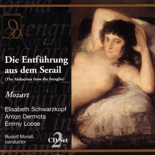 Mozart: Die Entfuhrung aus dem...