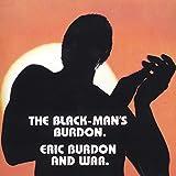 Songtexte von War - The Black-Man's Burdon