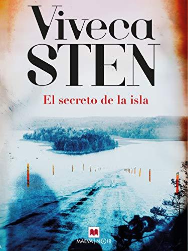 El secreto de la isla (La serie de Sandhamm nº 4) eBook: Sten ...