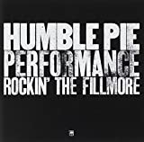Performance by HUMBLE PIE (2011-01-04)