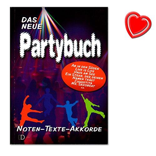Le nouveau livreSONGBOOK de dietrich Kessler Fte avec color Cur Note Pinceen Contenu: Adios Amor, la Bamba, Volare, Bahama Mama... etc