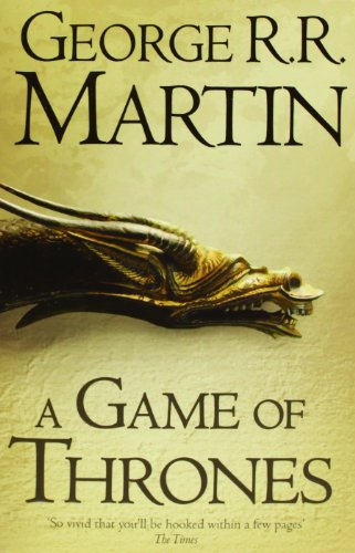 A Game of Thrones (Reissue) (A Song of Ice and Fire, Book 1) par George R.R. Martin