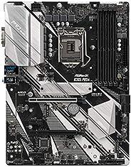 ASROCK MB B365 PRO4 LGA1151/ Intel B365/ DDR4/ Quad CrossFireX/ SATA3&USB3.1/ M.2/ A&GbE/ATX الل