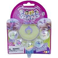 Squinkies Princess Surprise Bracelet Set