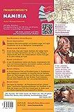Namibia - Reiseführer von Iwanowski: Individualreiseführer mit Extra-Reisekarte und Karten-Download (Reisehandbuch) - Michael Iwanowski