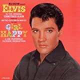 Girl Happy =remastered= [Vinyl LP]
