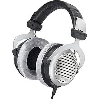 beyerdynamic DT 990 Edition 600 Ohm Over-Ear-Stereo Kopfhörer. Offene Bauweise, kabelgebunden, High-End, für spezielle Kopfhörerverstärker