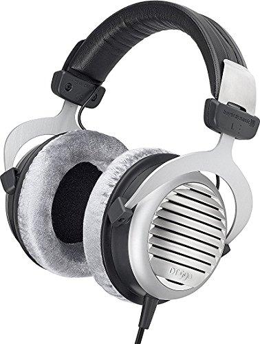beyerdynamic DT 990 Edition 32 Ohm Over-Ear-Stereo Kopfhörer. Offene Bauweise, kabelgebunden, High-End, für Tablet und Smartphone