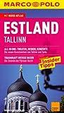 MARCO POLO Reiseführer Estland, Tallinn -