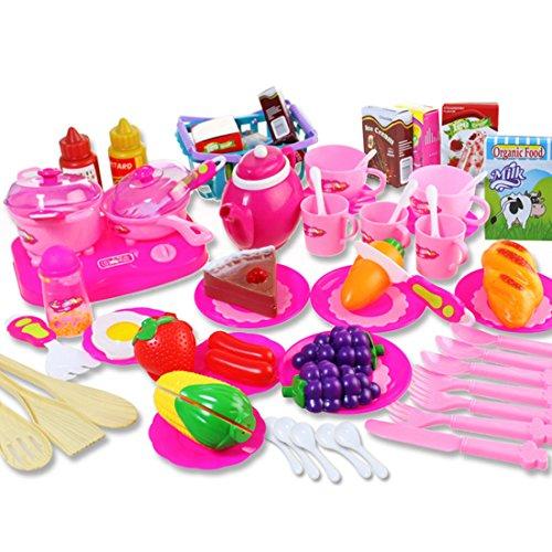 Selecta Spiel-Lebensmittel Set