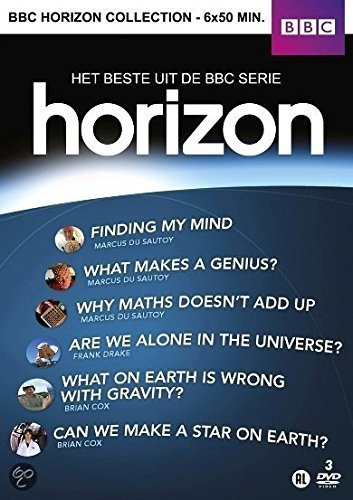 BBC Horizon Collection