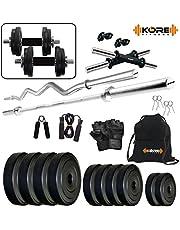 Kore K-20kg Combo 2-SL Home Gym