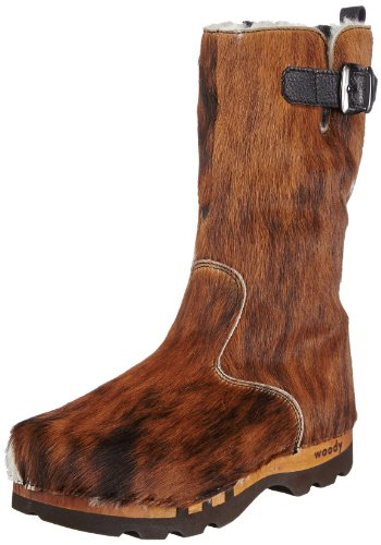 Woody 9880 Sandro, Bottines homme Marron (Marron-TR-KP.133)