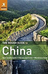 The Rough Guide to China by David Leffman (2011-07-18)